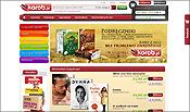 Księgarnia internetowa KOROB
